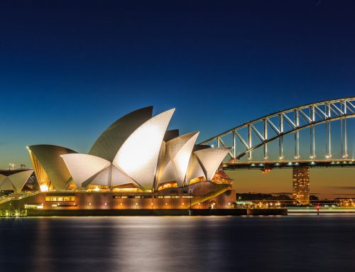 MORE INVESTMENTS ARE REQUIRED TO DRIVE AI ADOPTION IN AUSTRALIA