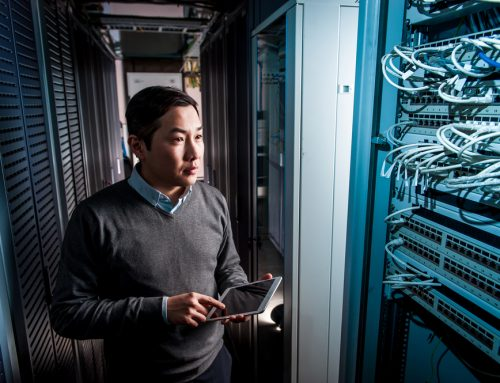 ASK THE EXPERTS: IT INFRASTRUCTURE