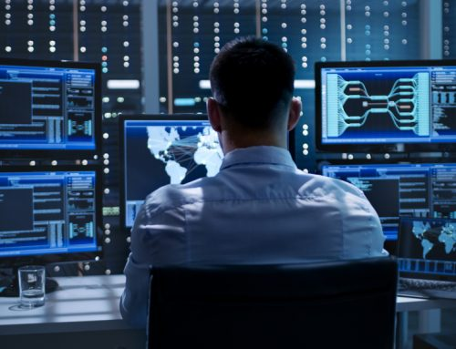 ASK THE EXPERTS: DATA SECURITY